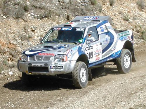 fia rally tout terrain rallye optic 2000 tunisie 2004 riviera rally. Black Bedroom Furniture Sets. Home Design Ideas